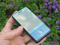 Видео-обзор коммуникатора HTC Touch Pro