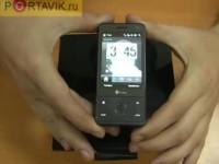 Видео обзор HTC Touch Pro от Portavik.ru