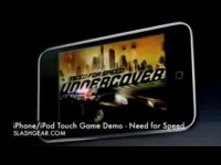 Обзор игры Need for Speed на iPhone