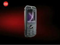 Видео обзор Motorola ZINE ZN5 от cNet