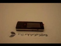 Видео обзор Sony Ericssson W950i от hi-mobile.net
