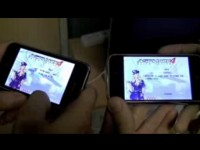 Обзор игры Asphalt 4 на Apple iPhone - Multiplayer Game