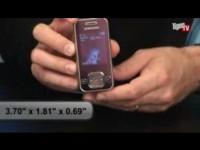 Видео обзор Samsung F250