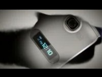 Промо видео Sony Ericsson Z780