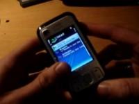 Видео обзор Nokia Navigator 6110