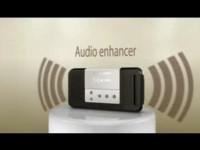 Демо видео Sony Ericsson R306