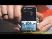 Мини обзор Sony Ericsson C702