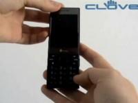 Видео обзор HTC S740