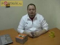 Видео обзор Palm Treo 680 от Portavik.ru