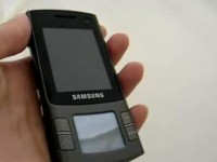 Видео обзор Samsung S7330 от Hi-Mobile