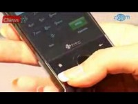 Видео обзор HTC Touch Diamond от cNews