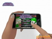 Обзор игры Platinum Solitaire на Apple iPhone