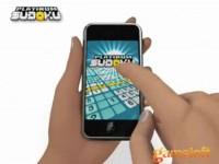 Обзор игры Platinum Sudoku на Apple iPhone