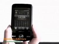 Видео обзор E-TEN Glofiish V900