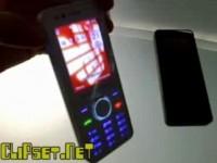 Видео обзор Samsung Emporio Armani Night Effect