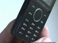 Видео обзор Samsung Emporio Armani