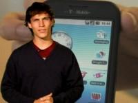 Видео обзор T-Mobile G1 от T3