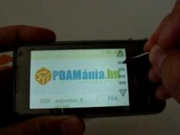 Видео обзор Samsung Omnia SGH-i900