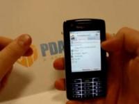 Видео обзор Sony Ericsson W960