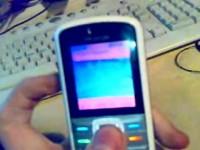 Любительский обзор Nokia 5070