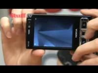 Видео обзор Nokia N95 8GB от Stuff.tv