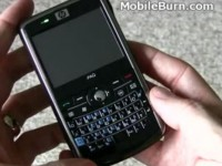 Видео обзор HP iPAQ 910
