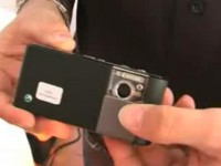 Видео обзор Sony Ericsson C905 от Т3