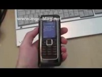 Видео обзор Nokia E90 Communicator