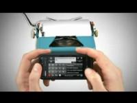 Промо видео Nokia 5800 XpressMusic - Ввод текста