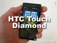 Видео обзор HTC Touch Diamond от MForum