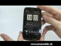 Видео обзор HTC Touch HD