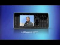 Рекламный ролик Sony Ericsson C902