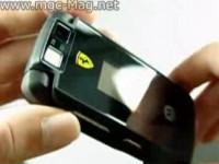Видео обзор Motorola RAZR V6 Ferrari Edition