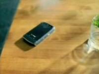 Коммерческая реклама BlackBerry Storm