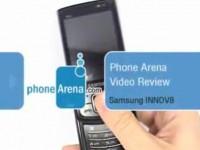 Видео обзор Samsung INNOV8 от PhoneArena