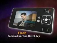 Демо видео LG KC550