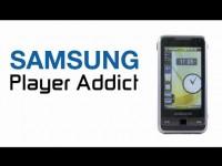 Демо видео Samsung I900