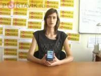 Видео обзор O2 Xda Flame от Portavik.ru