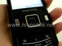 Видео обзор Samsung i8510 INOV8 от Hi-Mobile