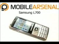 Видео обзор Samsung L700