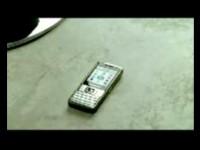 Рекламный ролик Samsung SGH-L700