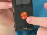 Видео обзор Sony Ericsson W350