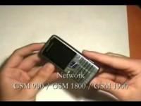 Видео обзор Sony Ericsson K610i от hi-mobile.net