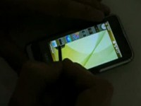 Видео обзор Samsung WiTu