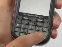 Видео обзор HP iPAQ 614 от ICTV
