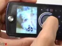 Видео обзор Motorola ROKR E8 от ICTV