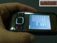 Видео обзор Nokia 7610 Supernova