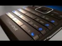 Демо-видео Sony Ericsson K770i