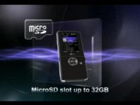 Промо видео LG KM380
