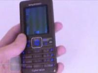 Видео обзор Sony Ericsson K770i от PhoneArena.com
